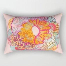LUXE Bloom 1 Rectangular Pillow