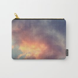 Fiery cloud Carry-All Pouch