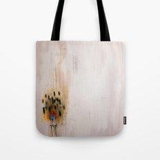Burn Down Pretty Tote Bag