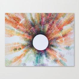 Portalize Canvas Print