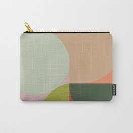 Abstract Geometric 2 #fallwinter #colortrend #decor Carry-All Pouch