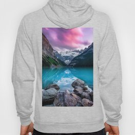 Lake Louise Hoody