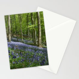 Bluebell Hill Stationery Cards