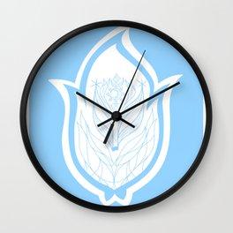 King Fox Wall Clock