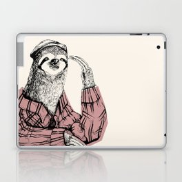 Perezoso Laptop & iPad Skin