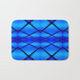 Blue Crush Bath Mat