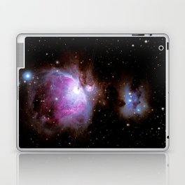 The Mighty Orion Laptop & iPad Skin