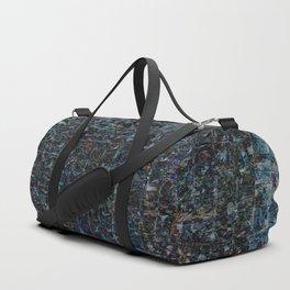 Egyptian Stones Duffle Bag
