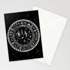 INSIDE OF DESERTS Stationery Cards