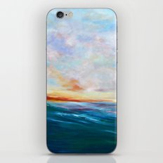 All Because iPhone & iPod Skin