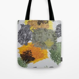 Carbonation Collection: spring Tote Bag
