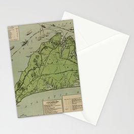 Martha's Vineyard 1913 Stationery Cards