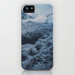 Cold Start iPhone Case