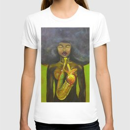 The Jazzsinger T-shirt