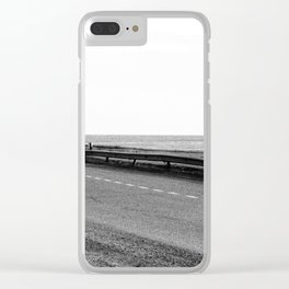 Listvianka 2 Clear iPhone Case