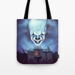 IT we all float down here! Tote Bag