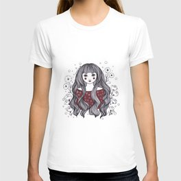 Blossom Girl T-shirt