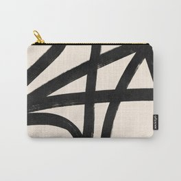 Japan in boho art #128 Carry-All Pouch
