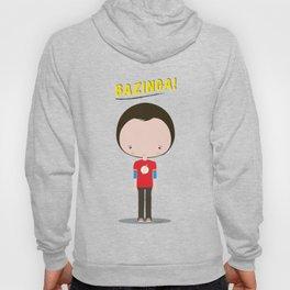Sheldon Cooper Hoody