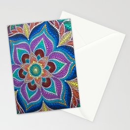 Vida II Stationery Cards