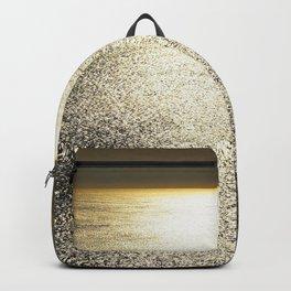 Golden Silence Backpack