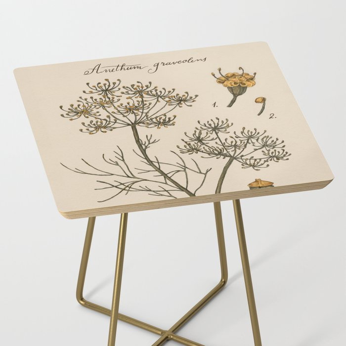 Dill Side Table