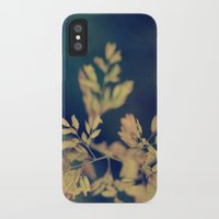 fawn iPhone & iPod Cases featuring Fawn by Piera Catalano