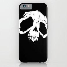 Ghoul Skull iPhone 6 Slim Case
