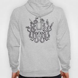 Fight lab Octopus Hoody