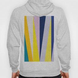 Colored lines II Hoody