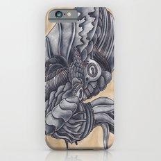 Mars Octopus iPhone 6s Slim Case