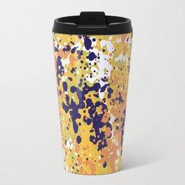 Abstract 36 Travel Mug