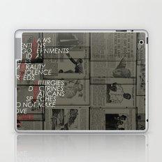 make love Laptop & iPad Skin