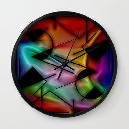 Colorandblack series 788 Wall Clock