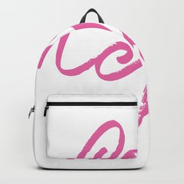 Come true Backpack