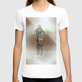 """ In The Lead "" T-shirt"