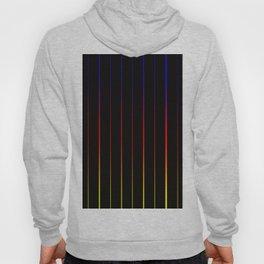 Verticle Color Hoody