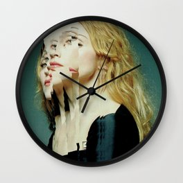 Another Portrait Disaster · M1 Wall Clock