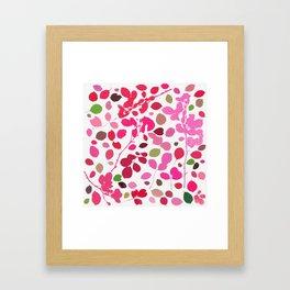 wildrose 3 Framed Art Print