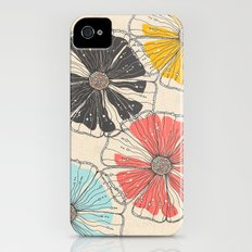 By the streams ... Slim Case iPhone (4, 4s)