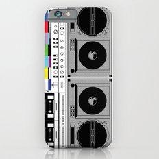 1 kHz #10 Slim Case iPhone 6s