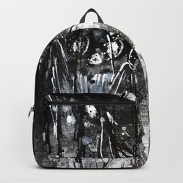 There's Room For You Inside Backpack