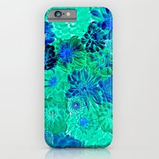 Wall Flowers Slim Case iPhone 6s