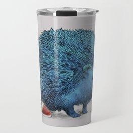 Sonic (color option) Travel Mug