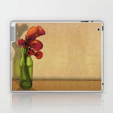 Calla lilies in bloom Laptop & iPad Skin