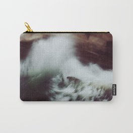 Guadalupe Wave Carry-All Pouch