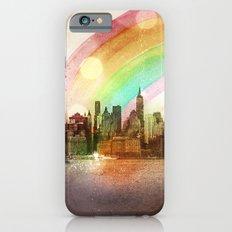 NYC Sky iPhone 6s Slim Case