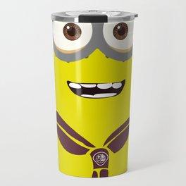 Aventurero Minion  Travel Mug