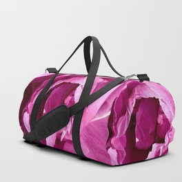 Tulip, No More No Less Duffle Bag