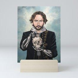 The Legend of Sleepy Hollow Mini Art Print